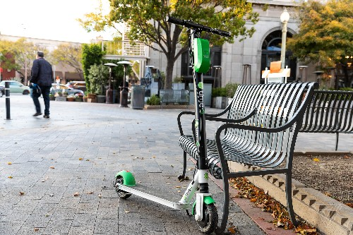 Lime's electric scooters will be able to tell when you're too drunk to ride