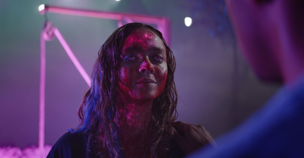 Color Out of Space takes Lovecraft to screaming new extremes