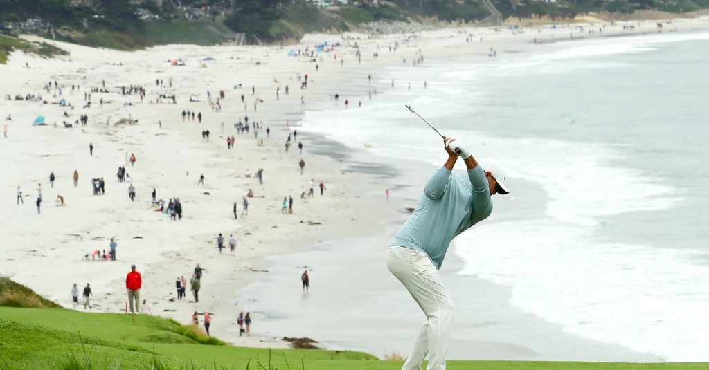 The U.S. Open actually delivered the right winner with no major screw-ups