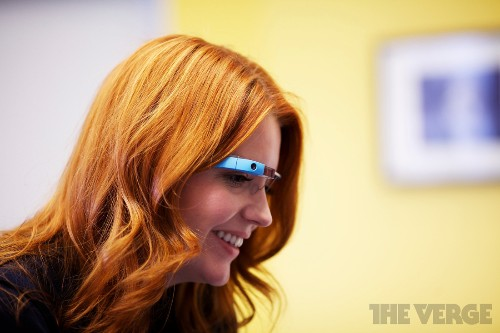Glass Collective VC partnership to help startups get Google Glass apps funded