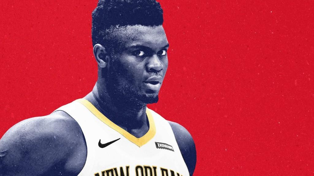 NBA - cover
