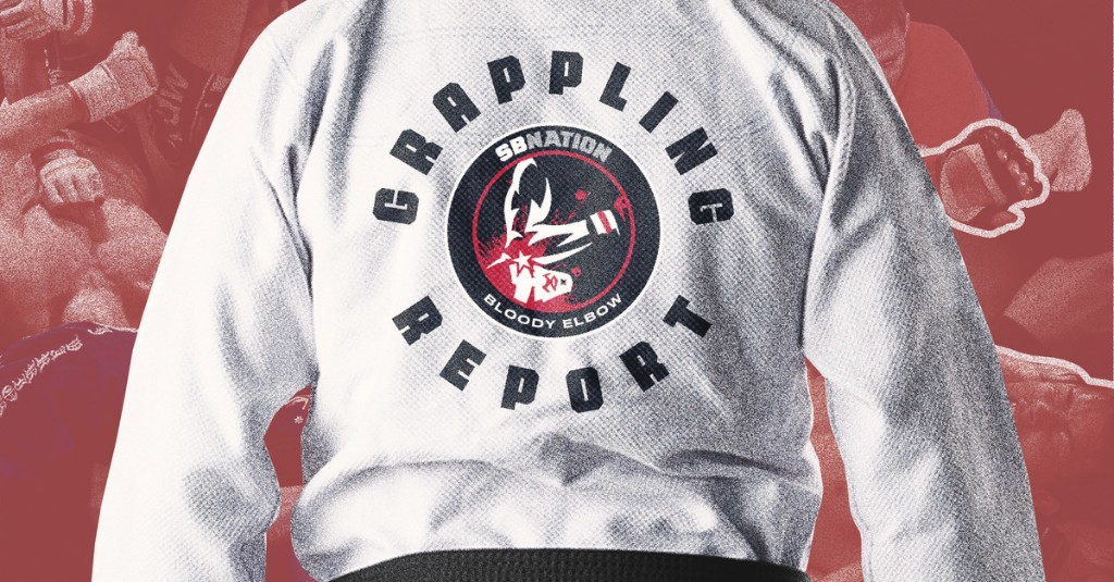 Grappling Report: The Full Lineups For Polaris Squads 2 Are Here