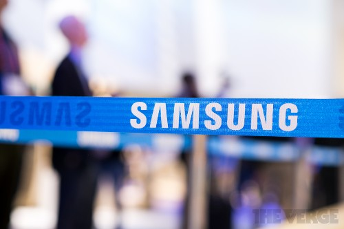 Samsung sales and profits down despite Galaxy S5 launch