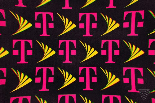 Justice Department recommends blocking T-Mobile-Sprint merger