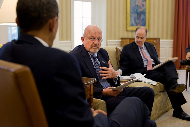Intelligence and defense leaders offer support for Obama's NSA reforms