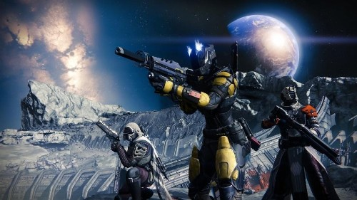 Bungie gets $100 million investment from Chinese gaming company NetEase
