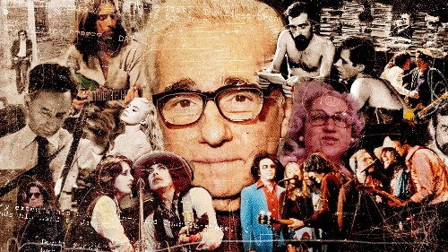 Truth and Legends: The Extraordinary Documentaries of Martin Scorsese