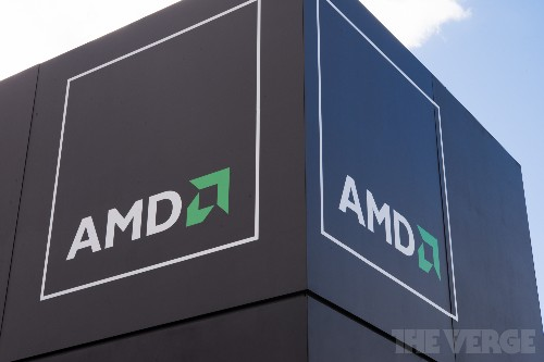 Xbox One and PlayStation 4 make AMD profitable once more