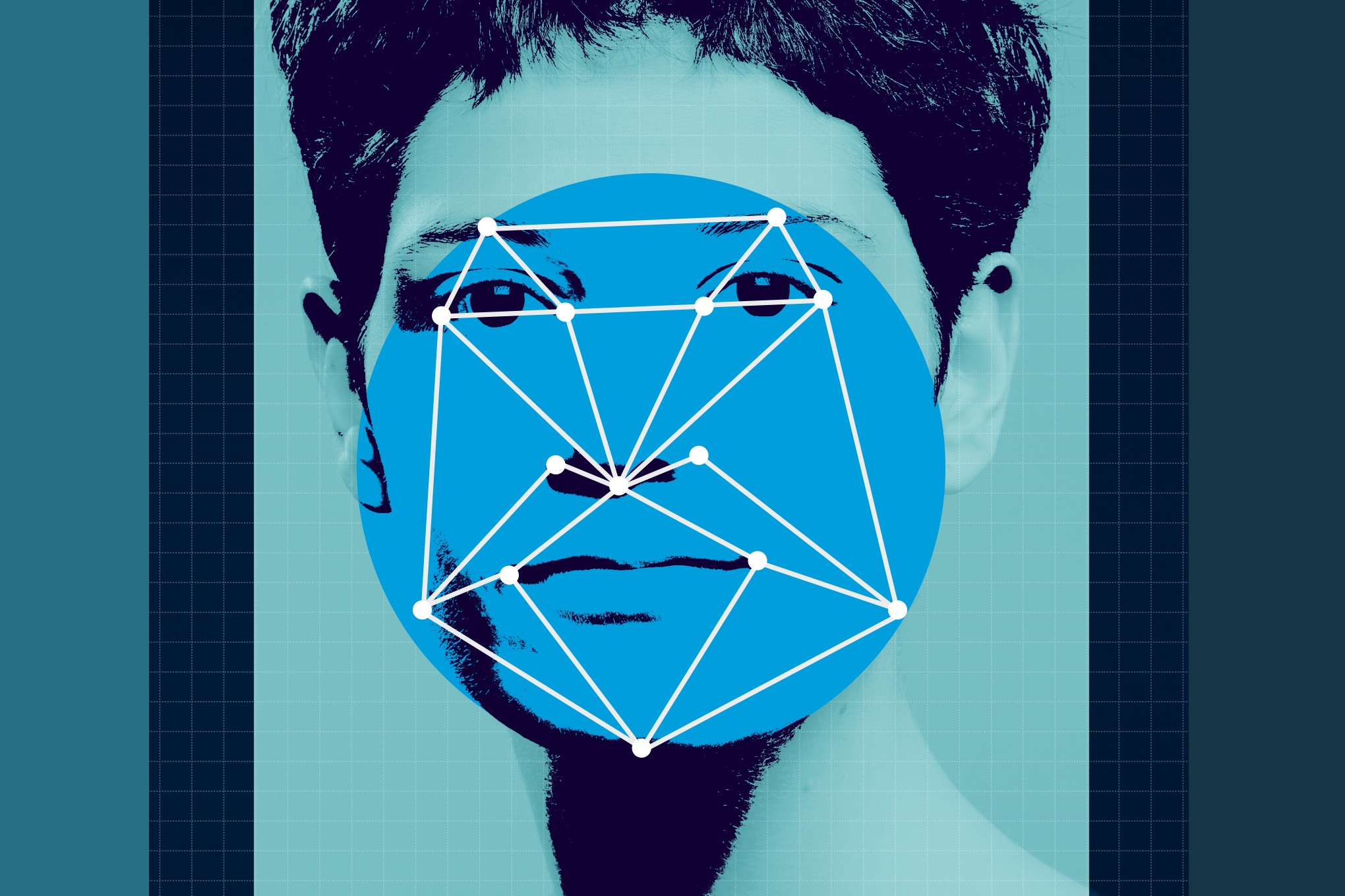 Facial Recognition - cover