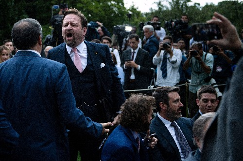 Trump's social media summit was a circus. Its aftermath was even worse.