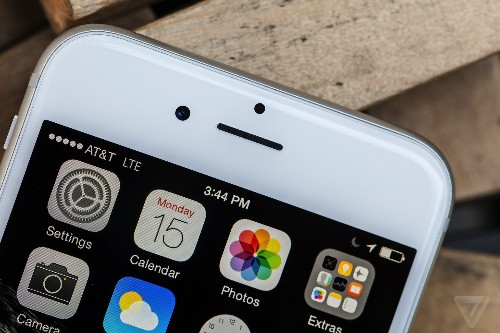The next iPhone could take much better selfies