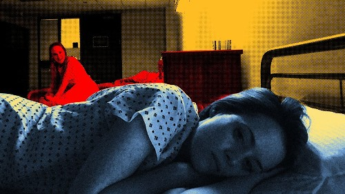 Steven Soderbergh's 'Unsane' Argues a New Direction for Hollywood