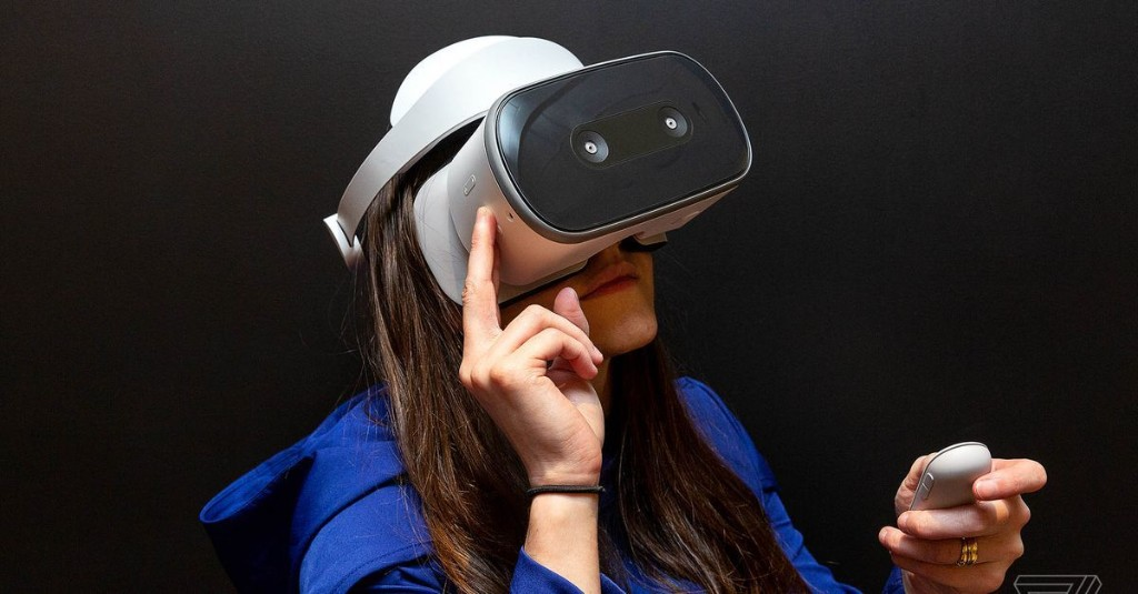 Walmart's Cyber Monday deals include Lenovo's Daydream headset, Samsung smart TVs, and more