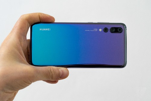 Huawei P20 Pro review: style and substance from an unlikely source