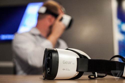 Casual VR: inside Oculus and Samsung's mobile virtual world