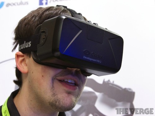 Oculus working on camera to help track your gestures in virtual reality