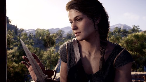 Assassin's Creed Odyssey really picks up after the first 15 hours