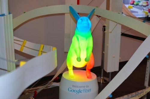 Google will explore bringing Fiber to 34 new cities including Portland and Atlanta