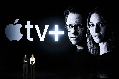 J.J. Abrams reportedly walked away from a $500 million exclusivity deal with Apple