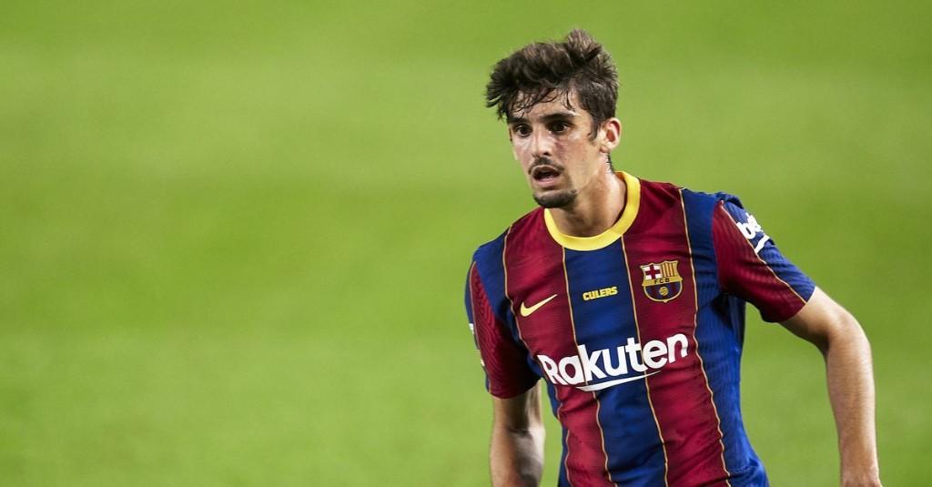 Francisco Trincao explains what Ronald Koeman wants from him at Barcelona