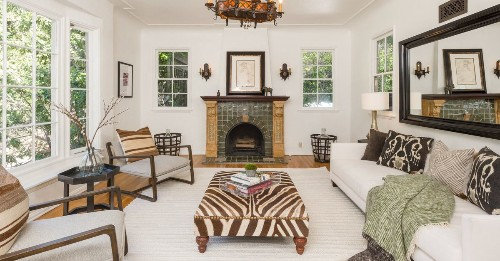 Delightful Spanish-style bungalow in Hollywood Hills asking $1.5M