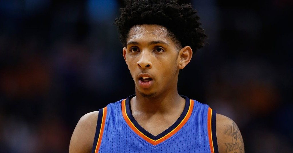 Starting the Cam-Payne for a new Suns backup point guard