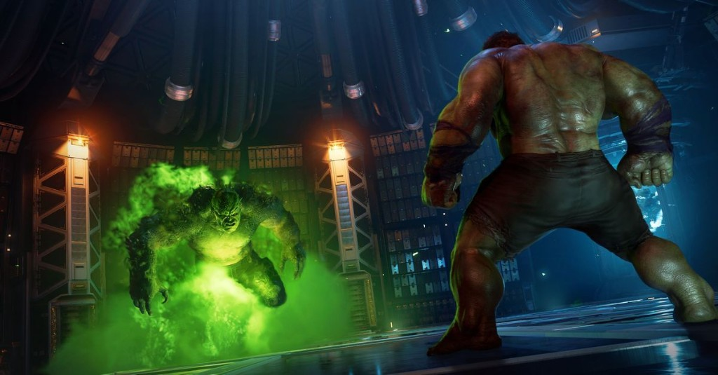 Despite past promises, Marvel's Avengers is severely lacking in accessibility options