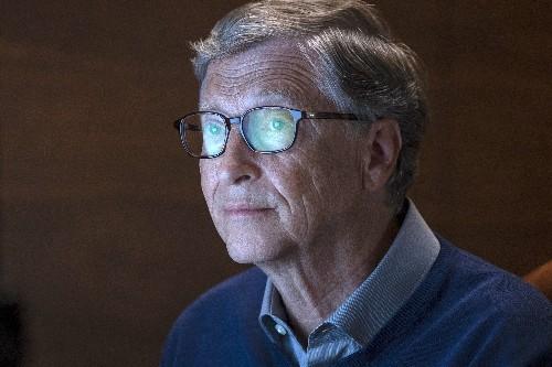 A new Netflix docuseries heads inside Bill Gates' brain, but it keeps getting sidetracked