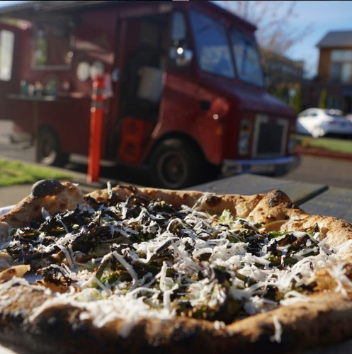 The Best of Portland's Street Food, Mapped