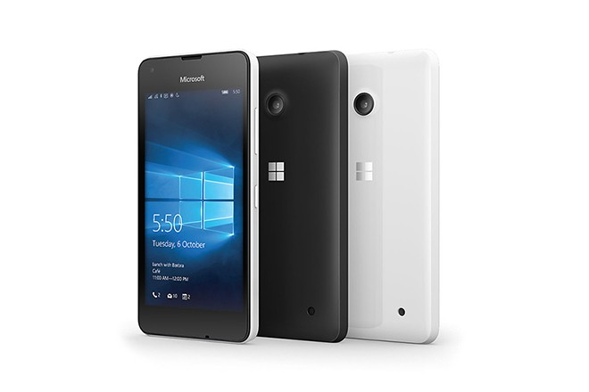 Now you can get Windows 10 on a $139 Lumia phone