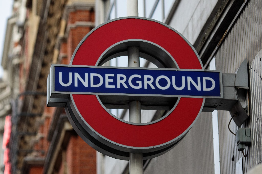 London Underground to start tracking all phones using Wi-Fi starting in July