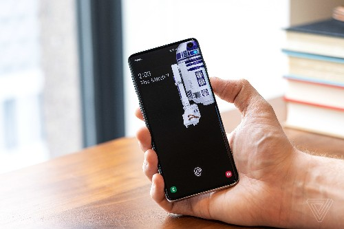 Samsung has reportedly fixed the Galaxy S10 fingerprint recognition issue