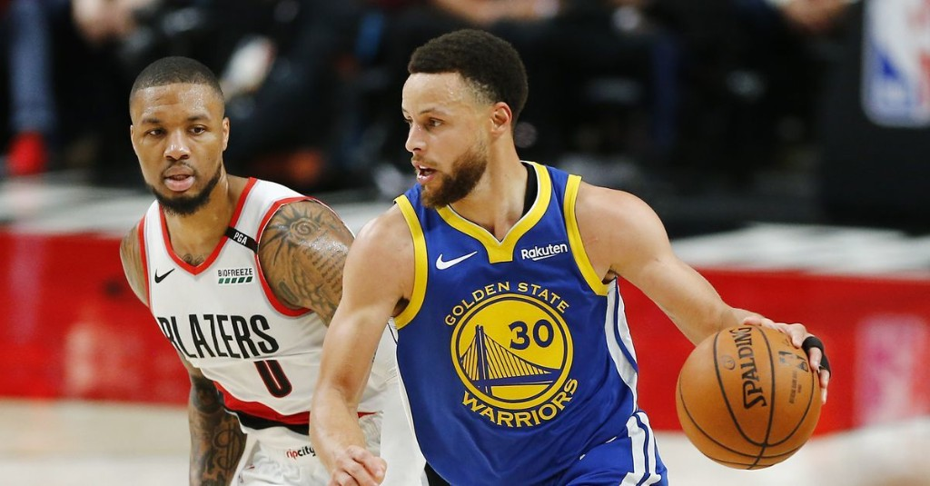 Damian Lillard, Steph Curry, and the Hypothetical Perfect Shooter