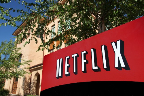 Netflix picks up three new original documentaries