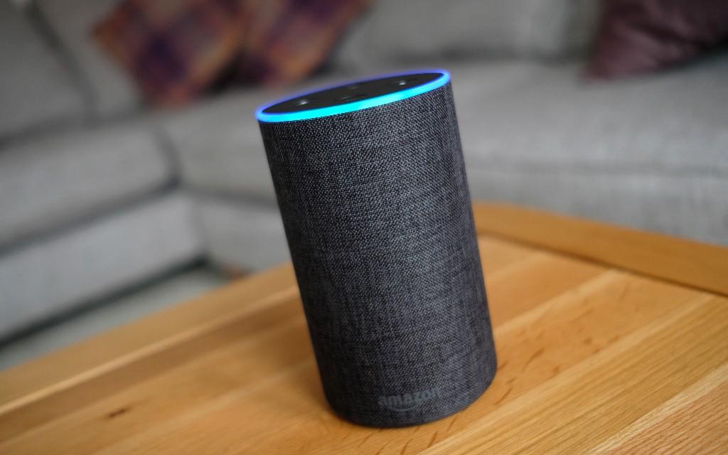 Alexa / Google Assistant - cover