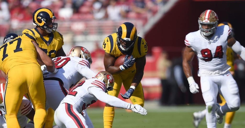 Running back by committee approach should work just fine for Rams