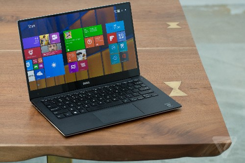 Dell's XPS 13 is a look at the future of laptops