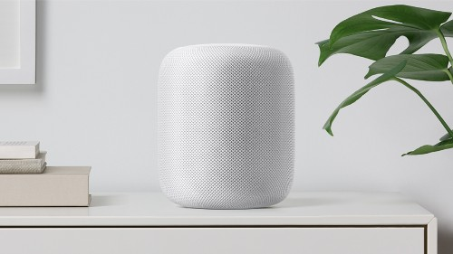 Five obvious questions about Apple's HomePod speaker
