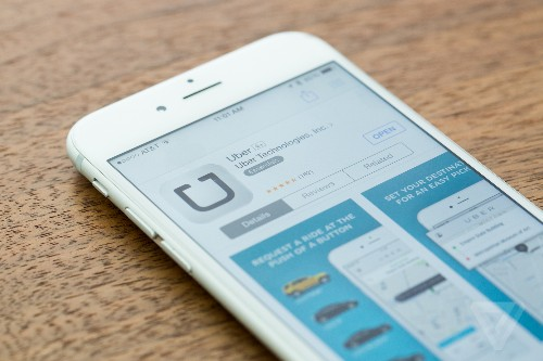 Uber is turning San Francisco cabs into buses