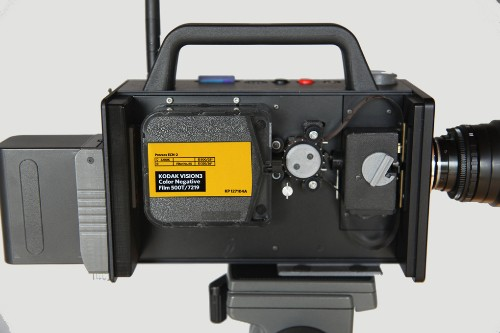 The first new Super 8 camera in 30 years is a collision of modern and vintage