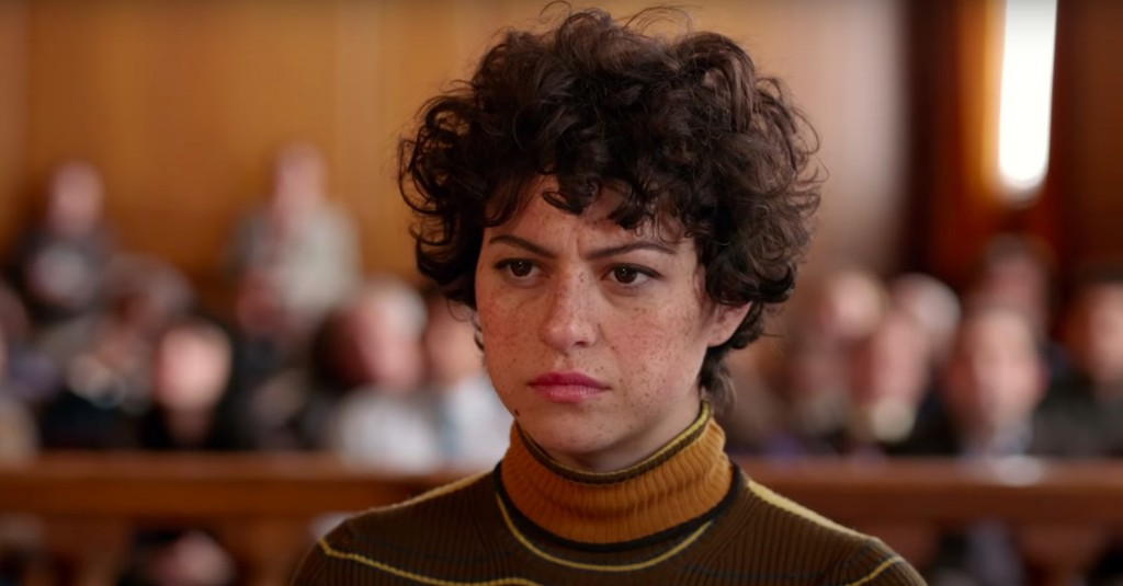 Search Party is the scathing millennial satire you need to binge