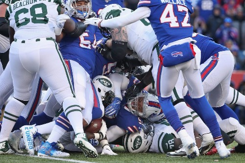 Jets-Bills Preview: Key Matchups to Watch