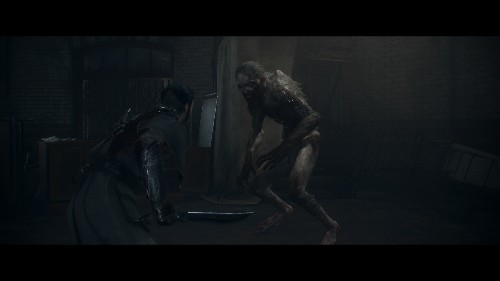 The Order: 1886 is a gorgeous PS4 exclusive that plays like a classic PS2 game