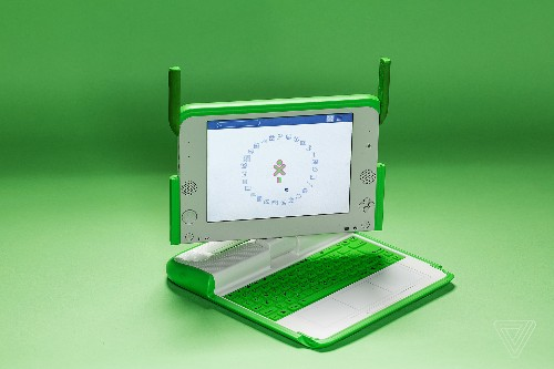 OLPC's $100 laptop was going to change the world — then it all went wrong