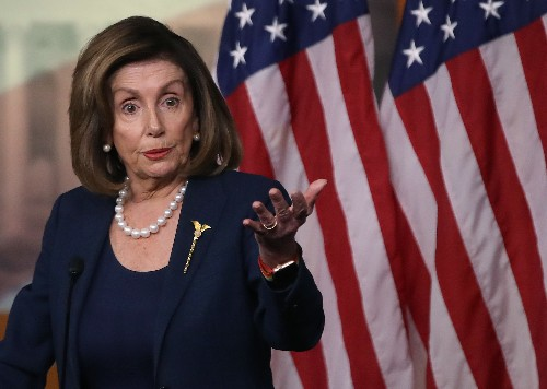 Nancy Pelosi calls Facebook an accomplice for 'misleading the American people'