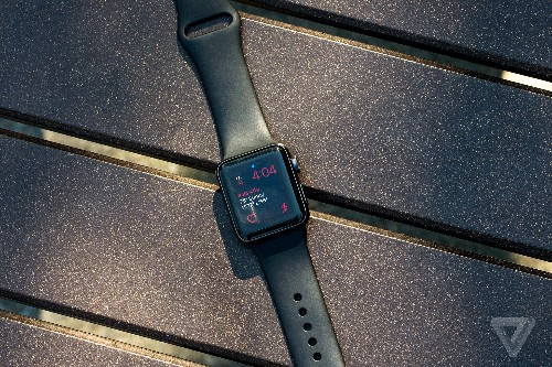 Mossberg: Apple's new watchOS 3 shows the virtue of starting over