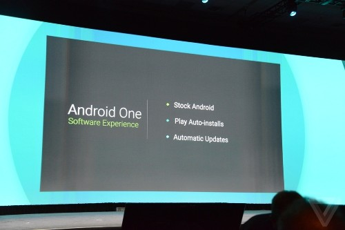 Google may reveal first low-cost Android One phones at September 15th event