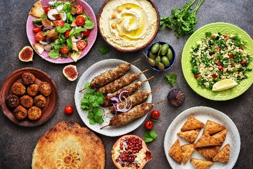 16 Destinations for Tasty Middle Eastern Cuisine in New Orleans
