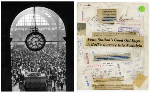 Google is using AI to help The New York Times digitize 5 million historical photos