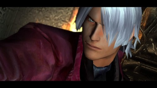 The original Devil May Cry is still worth playing today